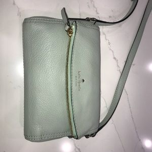 Kate Spade Leather Cross over Bag